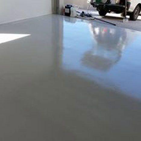 concrete resurfacing sample